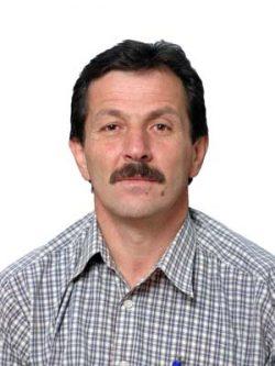 Чеченов Борис Хамбиевич