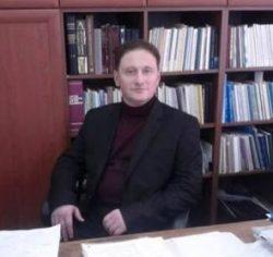 Чеченов Аслан Магометгериевич