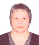 Эбзеева Агнесса Адельбиевна
