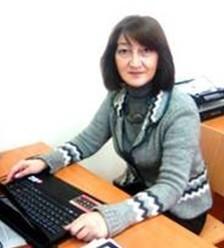 Гукетлова Лариса Хусеновна
