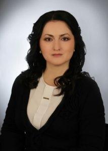 Шурдумова Эльмира Газалиевна