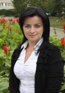 Шадова Залина Хусейновна