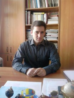 Лигидов Рамазан Муаедович