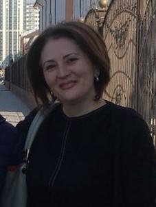 Нальчикова Елена Аниуаровна