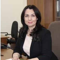 Карашева Аксана Георгиевна