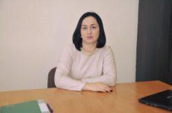 Казиева Бэлла Валерьевна