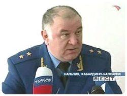 Кетов Юрий Максидович