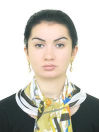 Кумышева Мадина Мухарбиевна