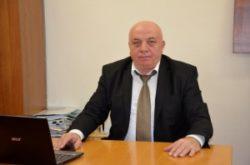 Кушхов Арсен Петрович