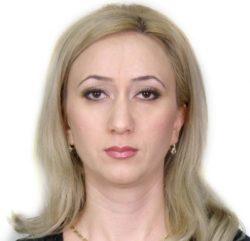 Кушхова Анежа Федоровна