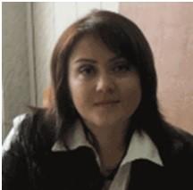 Локова Марианна Юрьевна