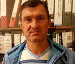 Луговой Игорь Николаевич