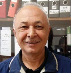 Рехвиашвили Георгий Иванович