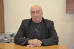 Шидов Андемиркан Хачимович