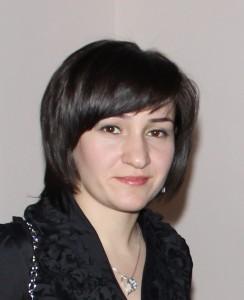 Шинахова Фатимат Борисовна