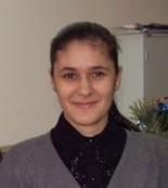 Шогенова Фатима Замировна
