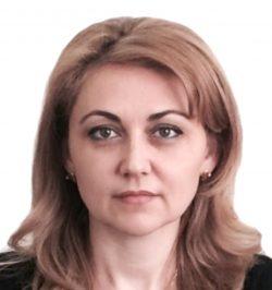 Шоранова Залина Владимировна