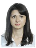 Урусова Марьяна Аслановна