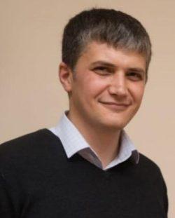 Канаметов Анзор Азреталиевич