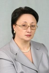 Жамбекова Розитта Лютовна