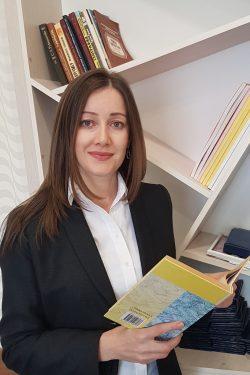 Абаева Асият Мусаевна
