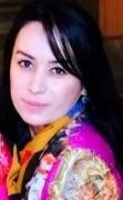 Абазова Азида Хасановна
