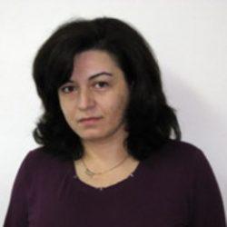 Бахова Марианна Мухадиновна