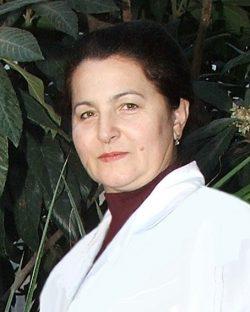 Барагунова Елена Ахмедовна