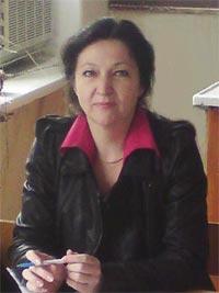 Батырова Лариса Борисовна