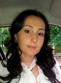 Бекулова Инна Борисовна