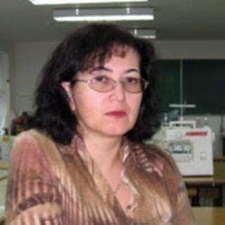 Блиева Алина Хаждаутовна