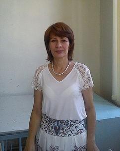 Буранова Римма Хабасовна
