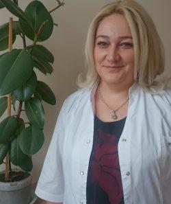 Чепракова Анна Александровна