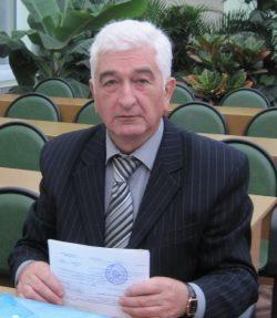 Дзуев Руслан Исмагилович