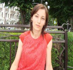 Энеева Марина Ильясовна