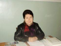 Гидова Эльза Мисостовна