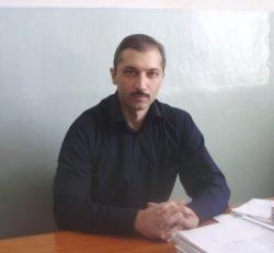 Хандохов Тахир Хамидбиевич