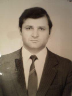 Хатухов Аубекир Михайлович