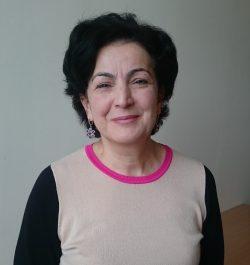 Хатухова Майя Аслангериевна
