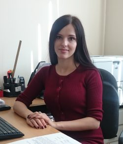 Дзамихова Альбина Заурбиевна