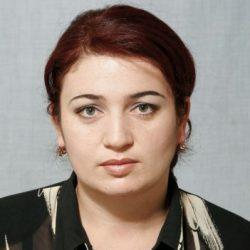 Хуламханова Марина Магомедовна