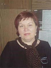 Хутова Марина Хамидбиевна