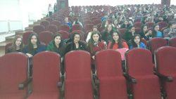 Приобщение студентов Педагогического института КБГУ к ценностям национальной культуры