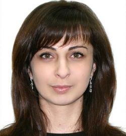 Коготыжева Амина Арсеновна