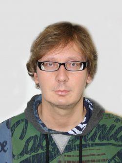 Лисеев Роман Петрович