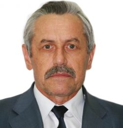 Литвиненко Николай Алексеевич