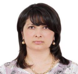 Макоева Мадина Валерьевна