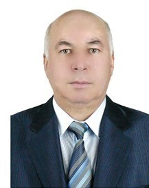 Малкандуев Юсуф Ахматович