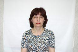 Никаева Ирина Семёновна