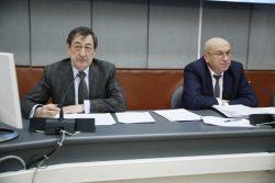 На ученом совете КБГУ обсудили уровень грамотности студентов